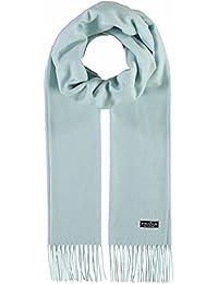 Cashmink Fringed Scarf Fraas women?s scarf men?s scarf