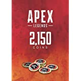 APEX Legends - 2,150 Coins | Codice Origin per PC