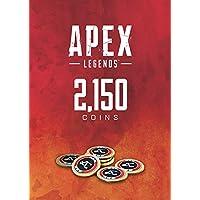 APEX Legends - 2,150 Coins | Codice Origin per PC