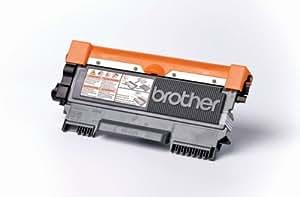 BROTHER TN2220 original Toner schwarz fuer HL-2240 2240D 2250DN 2270DW MFC-7360N,-7460DN,-7860DW, DCP-7060D 2600 Seiten NEU