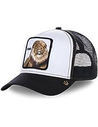 Amazon.it  Cappellini da baseball  Abbigliamento 1e21e9a45709