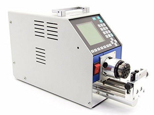 Preisvergleich Produktbild Komax Cosmic 42R Coaxial Cable Stripper Machine Koaxial Kabel Abisolier-Maschine (Zertifiziert und Generalüberholt)