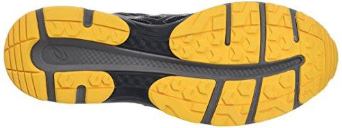 Asics Gel-Pulse 9 G-Tx, Scarpe Running Uomo Blu (Peacoat/black/gold Fusion)