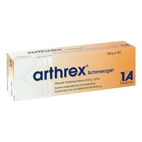 Arthrex Schmerzgel, 150