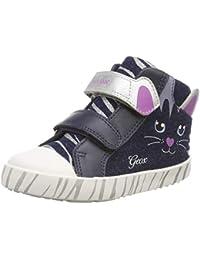 Geox B Kilwi Girl D Baskets Basses bébé Fille