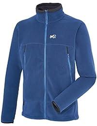 Millet Great Alps–Cazadora para hombre, color azul, tamaño L