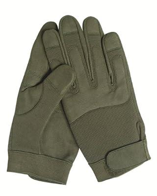 Mil-Tec Armee Handschuhe Oliv von Mil-Tec auf Outdoor Shop