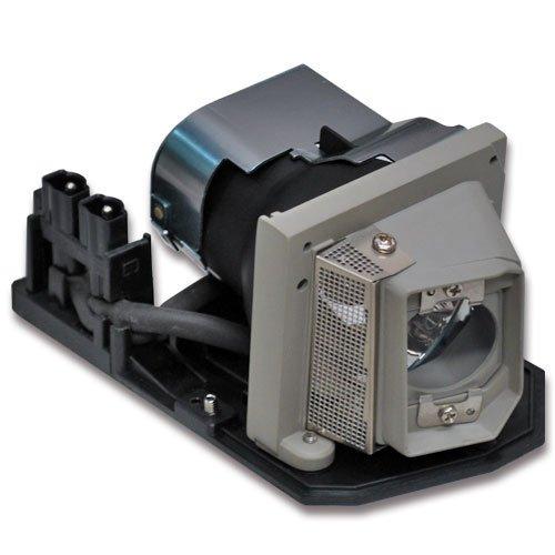 Supermait SP-LAMP-037 Ersatz-Projektorlampe mit Gehäuse für INFOCUS X15 / X20 / X21 / X6 / X7 / X9 / X9C (MEHRWEG) - Sp-lamp