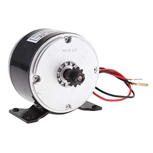 Preisvergleich Produktbild IPOTCH 1 Stück Elektromotor Elektrische Roller-Teile Gebürstet 2750rpm Passend für viele Elektroroller