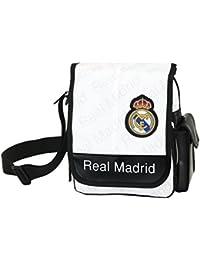 Real Madrid - Bandolera pequeña (Safta 611557511)
