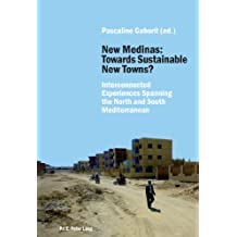 New Medinas: Towards Sustainable New Towns? - Interconnected Experiences Spanning the North and South Mediterranean