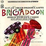 Shirley Jones, Jack Cassidy, Susan Johnson / Brigadoon -