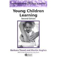 Young Children Learning (Understanding Children's Worlds)