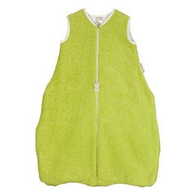 'Koeka Schlafsack ohne Ärmel-Rom-Lime-65cm, Größe S