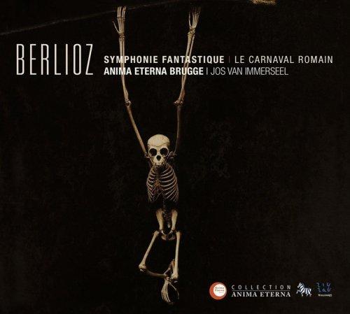 BERLIOZ - Symphonie fantastique - Carnaval romain
