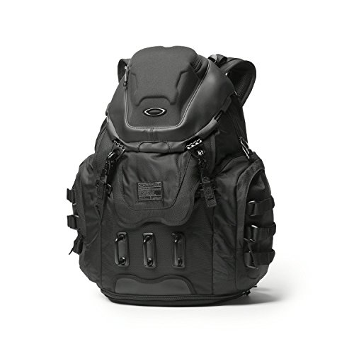 Oakley KITCHEN SINK BACKPACK 92060A-013 STEALTH BLACK Herren Rucksack 34 L SCHWARZ (Rucksack Laptop Oakley)