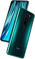 Xiaomi Redmi Note 8 Pro Smartphone (16,59cm (6,53 Zoll) FHD+ Display, 64GB interner Speicher + 6GB RAM, 64MP...