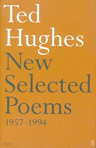 New and Selected Poems (Roman)
