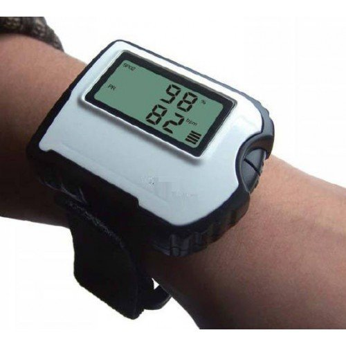 Schlafen Monitor / Puls Oximeter Recorder (ChoiceMMed MD300W) von Home Care Wholesale®