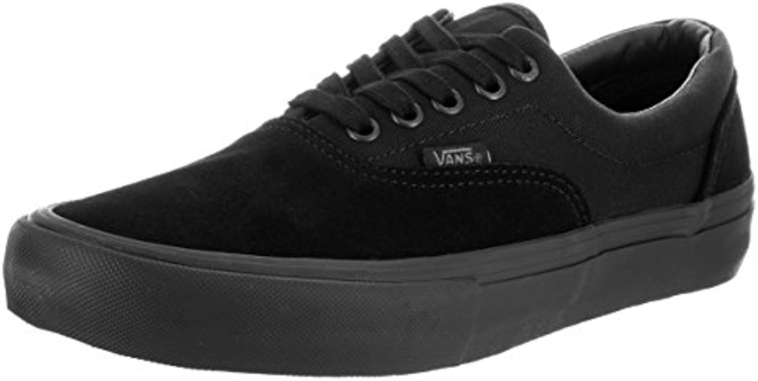 Vans Era Pro Blackout Fall Winter 2016 - 7.5  -