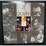 Laser Disc Queen Live In Rio Pioneer Artists 1985 NTSC