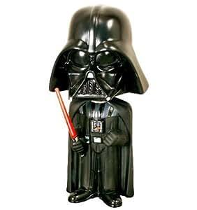 Cinémaniak - Funko - Figurine - Tirelire Bobble Head Darth Vader Star Wars - En Pvc 30 Cm