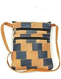 MIK Lether Guru Works Private LTD Lather Sling Bag (AJ-23)