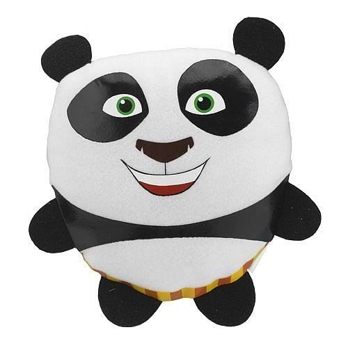 kung-fu-panda-2-smack-talker-po-plush-toy-13cm-5-inches-new-with-tags