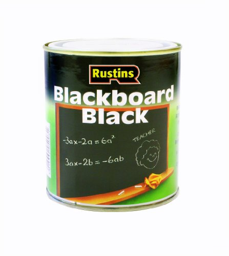 rustins-500ml-quick-dry-blackboard-paint-black