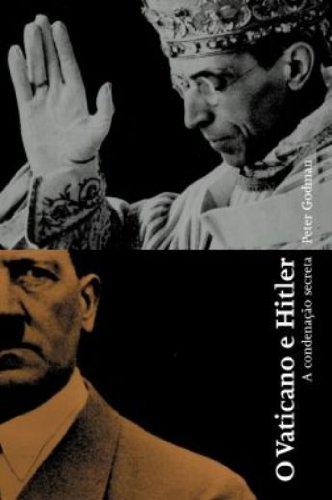 O Vaticano E Hitler (Em Portuguese do Brasil)