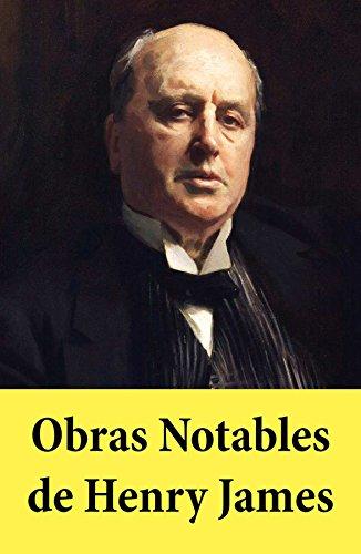 Obras Notables de Henry James por Henry James