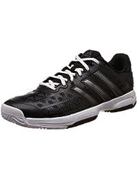 adidas Barricade Club Xj, Zapatillas de Tenis para Niños