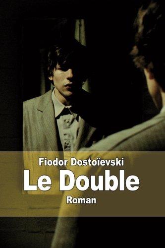 Le Double por Fiodor Dostoïevski
