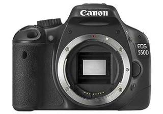 Canon EOS 550D - Cámara Réflex Digital 18.7 MP (Objetivo EF-S 18-55 IS) (B0037KM2IS)   Amazon price tracker / tracking, Amazon price history charts, Amazon price watches, Amazon price drop alerts