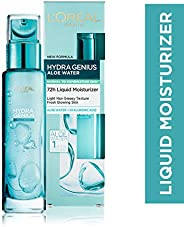L'Oréal Paris Hydra Genius Normal To Combination Skin 70 ml