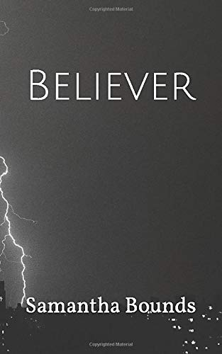 Book cover image for Believer