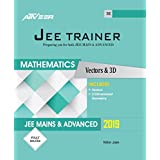 Vectors and 3D (JEE Trainer Series)