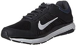 Nike Women Black Dart 12 MSL Running Shoes-4 UK/India (36.5 EU)(6.5 US)