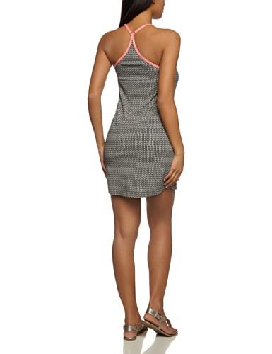 Roxy Options Robe pour femme Noir - Noir