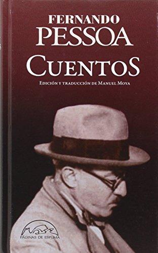 Cuentos Fernando Pessoa (Voces / Literatura) por Fernando Pessoa