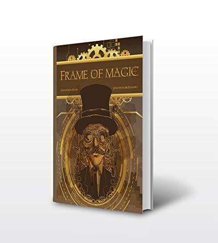 Frame of Magic (English Edition)