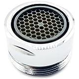 Toque aireador de 20mm Rosca exterior - ahorro de agua del 70% 4L / min