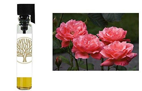 Tea Rose Parfüm Öl (100% Pure Tee Rose Absolute Öl)