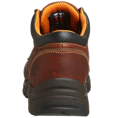 Timberland PRO Men's 47015 Titan Soft-Toe Lace-Up,Haystack Brown,10 M Haystack Brown