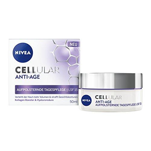 Nivea Cellular aufpolsternde Tagespflege, 1er Pack (1 x 50 ml)