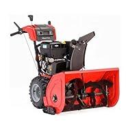 hobbystore Schneefräse Motor snp2132se Snapper