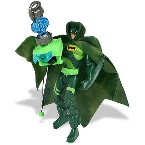 BATMAN CAMO BATMAN FIGURE by Mattel