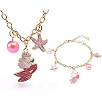 Girls' Jewellery Sets - Best Reviews Tips