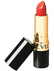 REVLON Super Lustrous Lipstick Creme - Wine with Everything 525