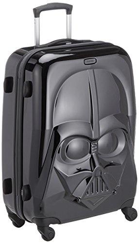 Samsonite - Disney - Star Wars Ultimate Spinner Medium, 66 cm, 62.5 L, Star Wars Iconic